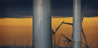 La energía, principal responsable del cambio climático en 50 años