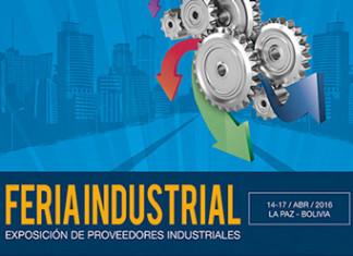 Feria Industrial