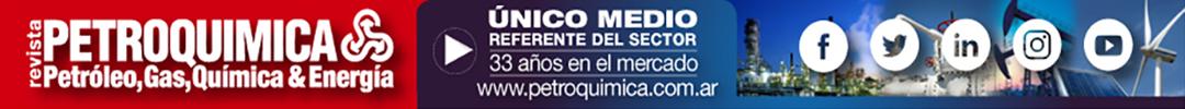 Revista Petroquimica, Petroleo, Gas, Quimica & Energia
