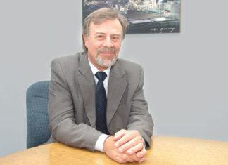 Oscar Lopez, Director General de Unisouth