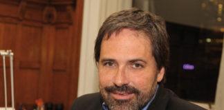 Julián Gadano. Subsecretario de Energía Nuclear
