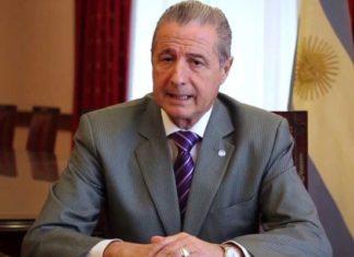 Osvaldo Ernesto Rolando, subsecretario de Energía Térmica, Transporte y Distribución de Energía Eléctrica, del ministerio de Energía y Minería