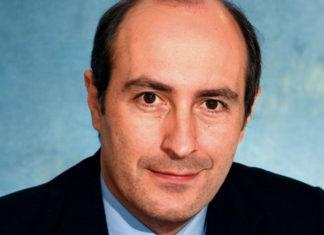 Ricardo Darré , CEO-Gerente Ejecutivo de YPF