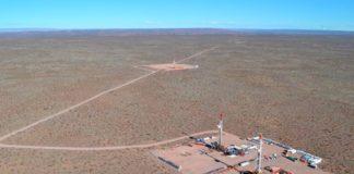 Vaca Muerta: Capex obtuvo una concesión por 35 años para explotar gas