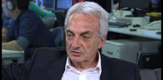 Emilio Apud, actual director de YPF y secretario de Energía