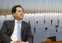 China, un gigante en estado de expansión. Yang Wanming en un encuentro fuera del protocolo