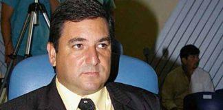 Hugo Perez Director de Pampetrol