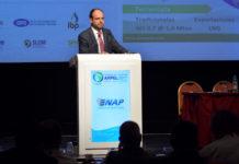 Marcos Sabelli, Presidente de la Asociación Petroquímica y Química Latinoamericana (APLA)