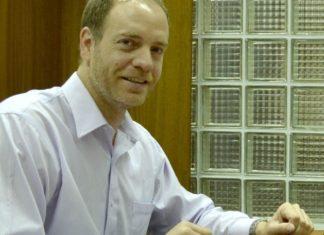 Sebastian Caldiero, Secretario de Energía