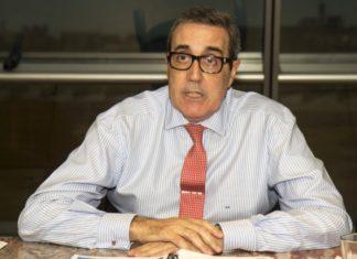 Hugo Balboa, Presidente de Enarsa