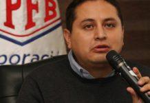 Guillermo Achá