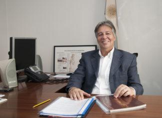 Daniel Meilán, Secretario de Mineria de la Nación