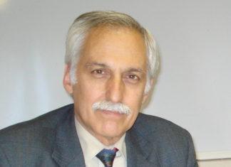 Héctor Otheguy, CEO de Invap