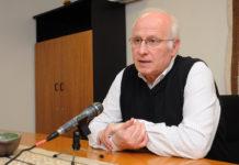José Brillo, Ministro de Producción y Turismo de Neuquén