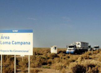 Loma Campana
