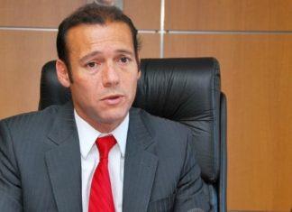 Omar Gutierrez, Gobernador de la Provincia de Neuquén