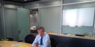 Entrevista con Carlos Ormachea, CEO de Tecpetrol