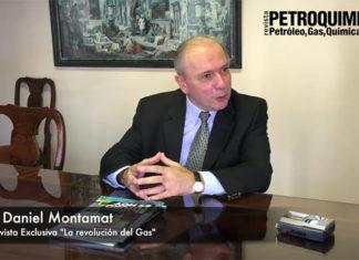 """Daniel Montamat: Entrevista Exclusiva """"La Revolución del Gas"""""""