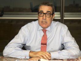 Hugo Balboa, Gerente general de ENARSA