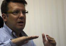 Pablo Bizziotto, Gerente Ejecutivo de Recursos No Convencionales de YPF