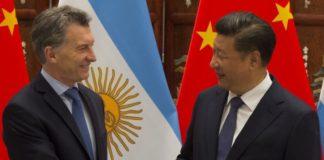 Lanzan un plan de infraestructura para impulsar inversiones chinas en la Argentina