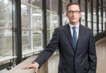 Mario Mehren, CEO de Wintershall. / Credito Foto: Wintershall