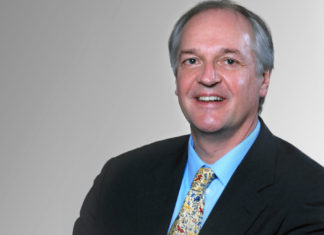 Paul Polman, CEO de Unilever