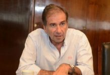 Humberto Schiavoni, Director Ejecutivo de EBY