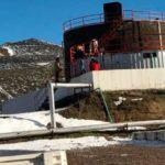 Bella Vista Oeste: la prioridad es poner en marcha el yacimiento