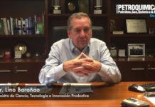 """Ministro Dr. Lino Barañao: """"Más financiamiento y apoyo estatal para desarrollar las Pymes"""""""