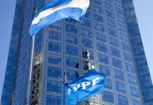 YPF registra una sensible mejora en EBITDA