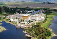La CNEA estudia una central nuclear cuatro veces más potente que Carem25