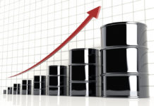 Producción de petróleo estadounidense sube por octavo mes a 5,6 millones de barriles por día - EIA