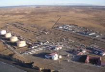 AESA inicia ampliación de instalaciones de producción de gas en Tierra de Fuego