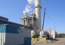 MSU Energy obtuvo un crédito por u$s 230 millones para la construcción de dos centrales térmicas