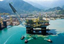 La producción de petróleo en el pre-sal ultrapassa por la primera vez a del post-sal