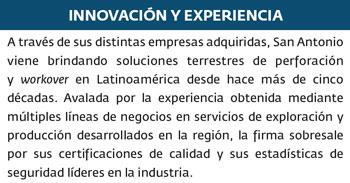 Innovación y experiencia