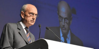 Carlos Colo, Presidente del directorio de ARPEL