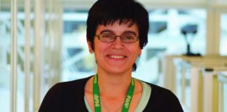 Veronica Garea, Ingeniera de Invap
