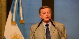 ARANGUREN DIJO QUE SE EXTENDERA EXIMICION DEL DERECHO DE IMPORTACION PARA SECTORES DE ENERGIA SOLAR Y EOLICA