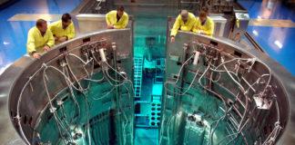 Reactor OPAL en Australia