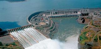 La represa de Itaipú no tendría excedente de energía en 2023