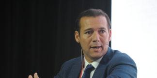 """""""La fusión de PAE y Axion Energy es fruto de la confianza que generan Vaca Muerta y Neuquén"""", dijo Gutiérrez"""