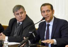 "Gutiérrez: ""La llegada de Statoil es sinónimo de confianza"""