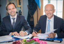 Statoil y YPF firman un acuerdo de exploración para Vaca Muerta