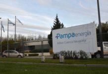 Pampa Energía sumó un nuevo equipo de perforación en Río Negro