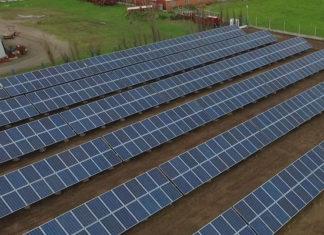 Se puso en marcha en Santa Fe una planta solar en respaldo de la generación eléctrica distribuida