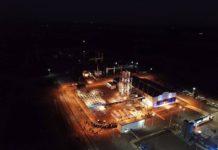 El Grupo Galileo puso en marcha la primera central térmica del mundo independiente de gasoductos
