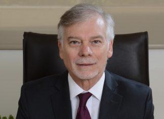 Horacio Cristiani, presidente de Gas Natural Fenosa