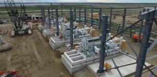 Enap Sipetrol continúa su crecimiento en la Cuenca Austral